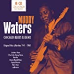 Chicago Blues Legend