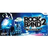 Rock Band 2 Drum Set - Wiiby Electronic Arts