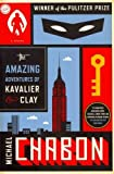 Image of The Amazing Adventures of Kavalier & Clay [ THE AMAZING ADVENTURES OF KAVALIER & CLAY BY Chabon, Michael ( Author ) Jun-12-2012