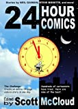 img - for 24 Hour Comics Paperback May 4, 2004 book / textbook / text book
