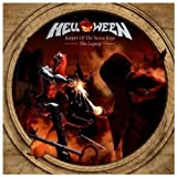 Helloween Keeper Of The Seven Keys: The Legacy (2CD)