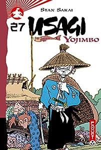 Usagi Yojimbo Edition simple Tome 27