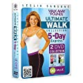 GAIAM Total Body - Walk Away the Pounds in 5 Days