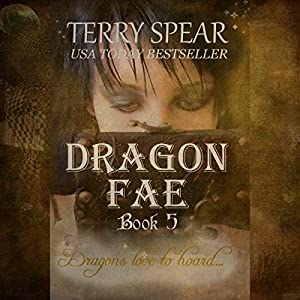 Dragon Fae Audiobook