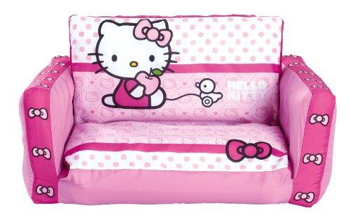 bambini mobili letto bambino rolling divano pieghevole ?ciao kitty ... - Divano Letto Per I Bambini