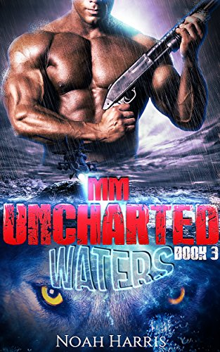 MM: Uncharted Waters (Paranormal Shifter - M/M NAVY SEAL Book 3) (Gay Navy Seal compare prices)