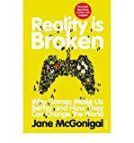 img - for [(Reality is Broken: Why Games Make Us Better and How They Can Change the World)] [Author: Jane McGonigal] published on (April, 2012) book / textbook / text book
