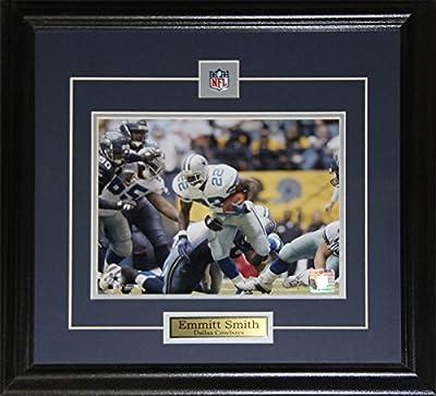 Emmitt Smith Dallas Cowboys 8x10 frame