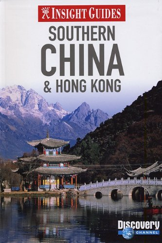 Southern China (Insight Guides)