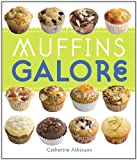 img - for Muffins Galore book / textbook / text book
