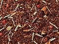Gewürz Zitrone Rotbusch/Rooibos Tee 100g aromatisiert mit Teedose 1001 Nacht von AMA-Feinkost - Gewürze Shop