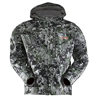 Sitka Gear Mens Stratus Windstopper Jacket by Sitka Gear