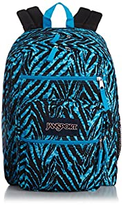 JanSport Big Student (MAMMOTH BLUE WILD AT HEART)