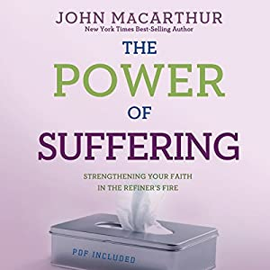 The Power of Suffering Audiobook