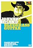 echange, troc Johnny Hiland - Bluegrass Guitar [Import anglais]