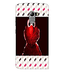 PrintDhaba Cartoon D-4361 Back Case Cover for LENOVO VIBE K4 NOTE (Multi-Coloured)