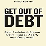Get out of Debt | N. Ruffin
