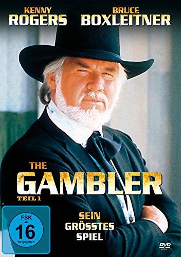 The Gambler - Sein größtes Spiel [Limited Edition]