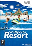 echange, troc Sports Resort Solus Game Wii [import anglais]