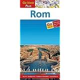 Rom: Reiseführer mit Reise-App (Go Vista Plus)
