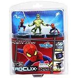 Marvel Amazing Spiderman HeroClix TabApp, 3-pack