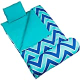 Wildkin Zigzag Lucite Original Sleeping Bag Toy, One Color, One Size