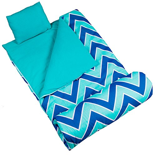 wildkin-zigzag-lucite-original-sleeping-bag-toy-one-color-one-size