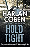 Harlan Coben Hold Tight