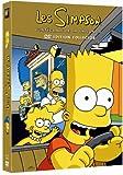 echange, troc Les Simpson - La Saison 10