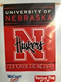 Nebraska Huskers Banner at Amazon.com