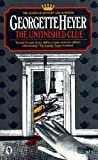 The unfinished clue (0030032970) by Heyer, Georgette