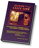 img - for Return to the Caffe Cino book / textbook / text book