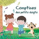 """Afficher """"Comptines des petits doigts"""""""