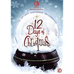 Lifetime Presents: 12 Days of Christmas