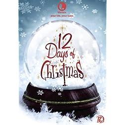 Lifetime Presents: 12 Days of Christmas