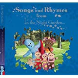 In The Night Garden: Songs & Rhymes from In the Night Garden