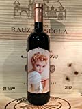 1998 Marilyn Merlot Monroe Napa Valley Red Wine Nova Wines 750 ml