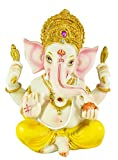 Lord Ganesha | Ganesh | Ganpati by Gods & Gifts (DA61253IMP)