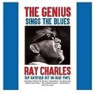 The Genius Sings The Blues [3LP Blue Vinyl Box Set] [VINYL]