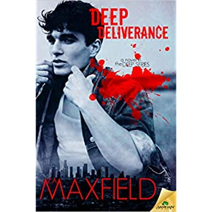 Deep Deliverance by Z.A. Maxfield