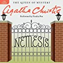 Nemesis: A Miss Marple Mystery Audiobook by Agatha Christie Narrated by Emilia Fox