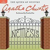 Nemesis: A Miss Marple Mystery | Agatha Christie