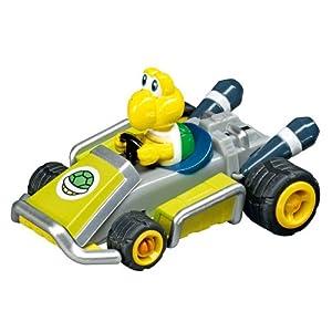 Carrera Go Mario Kart 7 Koopa Troopa Slot Car