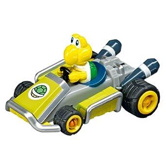Amazon.com: Carrera Go Mario Kart 7 Koopa Troopa Slot Car