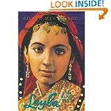 Leyla: The Black Tulip (Girls of Many Lands)