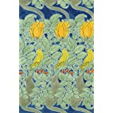 Let Us Pray, Design for a Textile, by C.F.A. Voysey (V&A Custom Print)