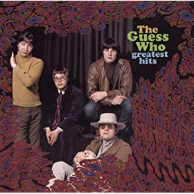 Cover image of song Undun by The Guess who