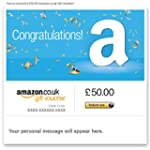 Congratulations! - E-mail Amazon.co.u...