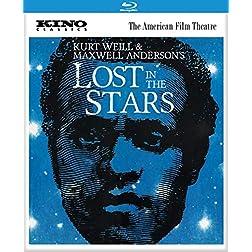 Lost in the Stars [Blu-ray]