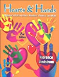 img - for Hearts & Hands: Beginner's Drill in Letters, Numbers, Phonics and Math book / textbook / text book